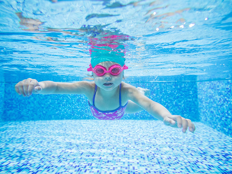 Pool Maintenance, Pool Service and Pool Heat Pumps - Keep your pool clean and healthy!